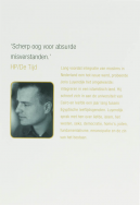 Een goede man slaat soms zijn vrouw - Joris Luyendijk  - 2